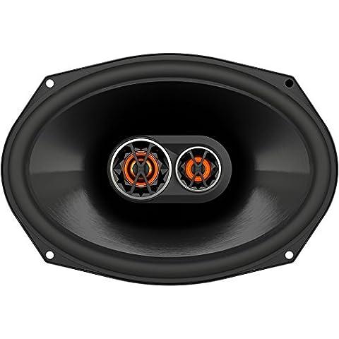 JBL Club 9630 - Altavoces, color negro