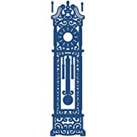 Le fustelle Tattered Lace, Grandfather Clock