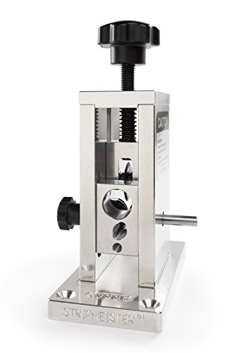 StripMeister Automatic Wire Stripping Machine by StripMeister
