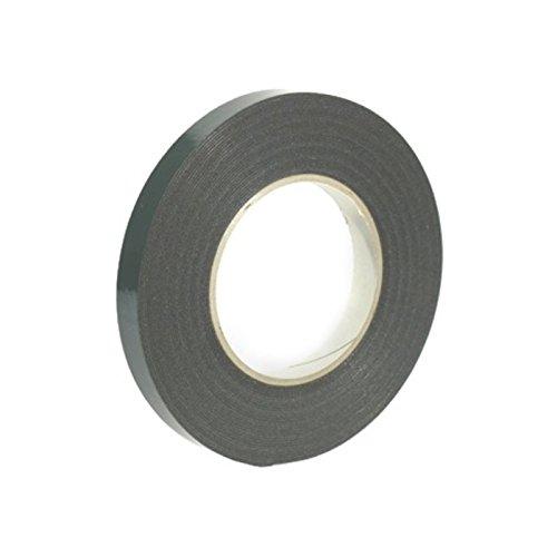 "Preisvergleich Produktbild AD Doppelklebeband ""Moulding Tape CT 80"". Länge 10 mtr. 12 mm"