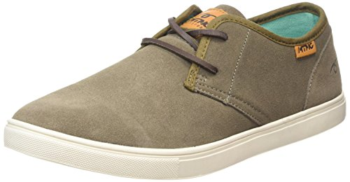 MTNG Collection Collection chaussure - Lace-up Shoes SERRAJE GRIS
