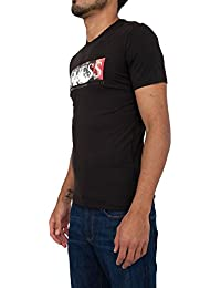 GUESS JEANS Tee-shirts manches courtes - M72I28J1300 - HOMME