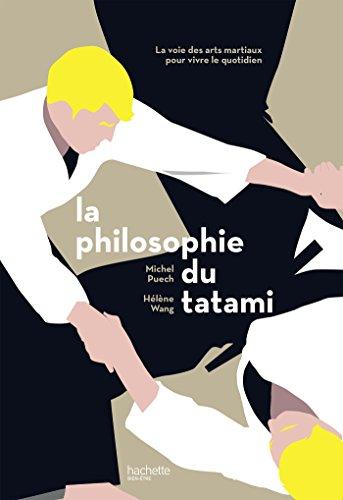 La philosophie du tatami par Michel Puech
