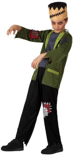 Imagen de atosa  disfraz de zombi para niño, talla 10  12 años 8422259150060