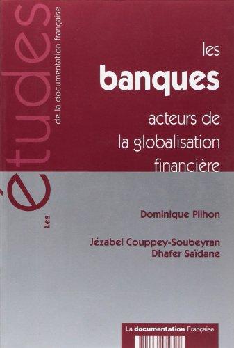 Les banques - études n 5232