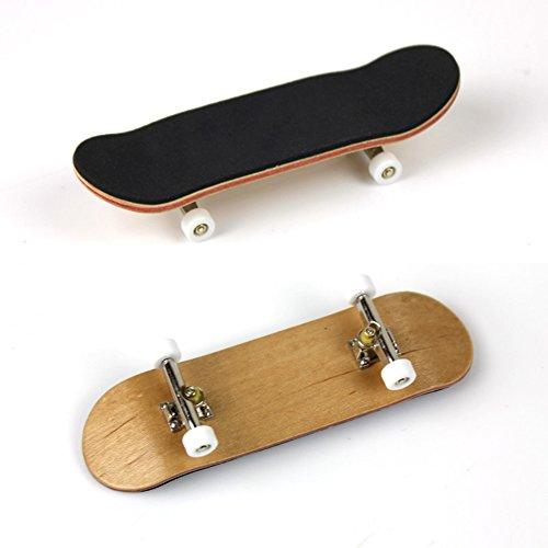Mini-Finger-Skateboard,Etopfashion Profi-Fingerboard DIY Montage Skate Boarding Spielzeug Sport Spiele Kinder Geschenk