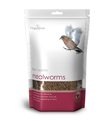 Chapelwood Fruit and Berry Suet Pellets