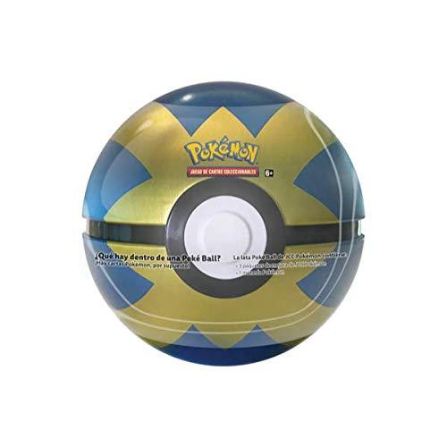 Pokemon JCC - Juego de Cartas en Caja Poké Ball