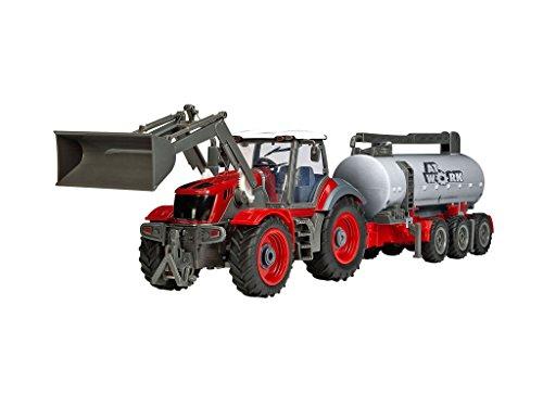 RC Traktor kaufen Traktor Bild 1: Revell Traktor Farm*