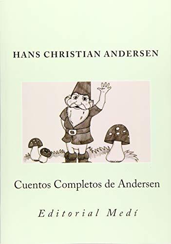 Cuentos Completos de Andersen