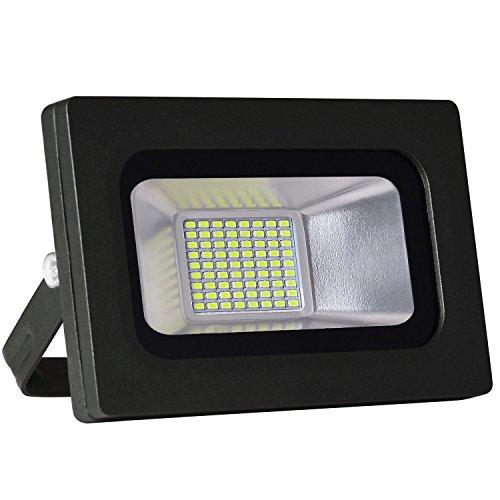 Faro LED & Luce di Sicurezza per Esterni