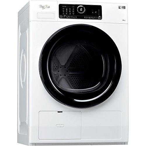 Whirlpool HSCX 90430 Libera installazione Caricamento frontale 9kg A++ Bianco