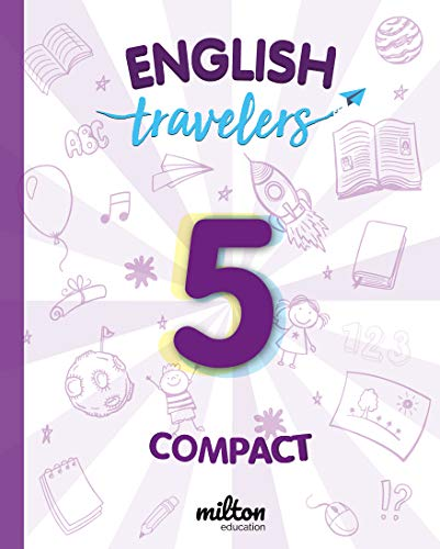 Travelers Red 5 - English Language 5 Primaria - Student