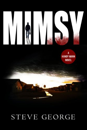 Image of Mimsy (A Handy Mann Novel Book 2)