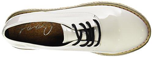 Brancos Derby Coolway branco Sapatos Mulheres Tamarindo UHAwCWq