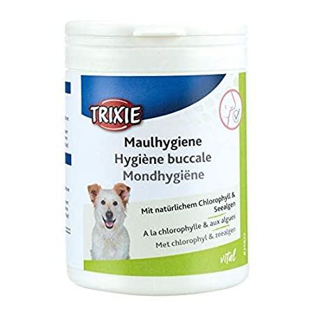 Trixie Maulhygiene