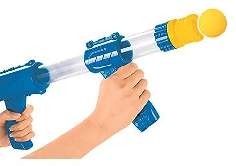 Ultimate Ball Popping Strike Manual Gun Target Shooting Game | Kids Outdoor Activity Toy Set
