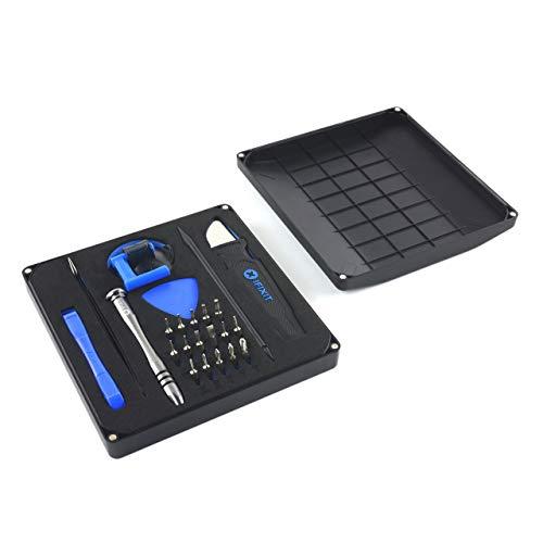 iFixit Essential Electronics Toolkit Werkzeugset Bitset für Elekronik PC Reparatur