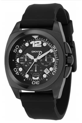 DKNY Mens Chronograph Watch