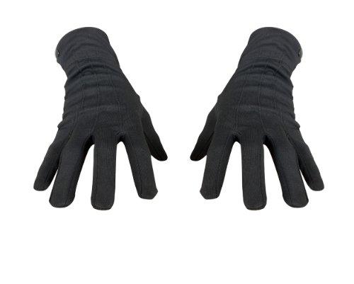 Bekleidung Trekmates Silk M Handschuh Fingerhandschuh aus Seide Unterziehhandschuh Unisex Damen
