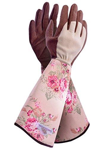 Rosenhandschuhe Classic von GardenGirl Gr. 9 (L)