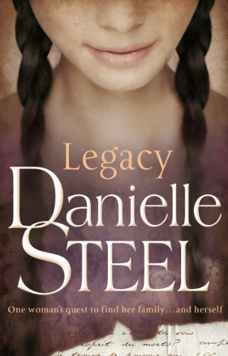 Legacy by [Steel, Danielle]