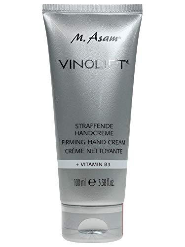 M. Asam® Vinolift Handcreme 100ml - auch gegen Pigmentflecken
