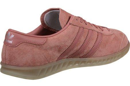 adidas Hamburg Scarpa Pink