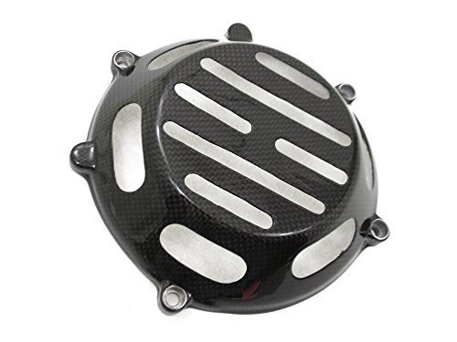 Carbon Kupplungsdeckel Ducati 748 916 996 998 749 999 848 1098 1198 (1098 Ducati Teile)