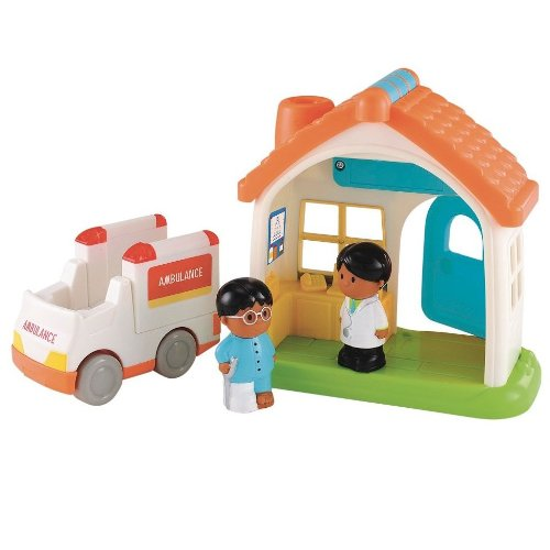 Image of Early Learning Centre HappyLand Doctors Surgery