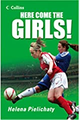 Read On – Here Come the Girls! Paperback