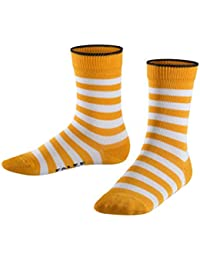 b1b268740a2 Amazon.co.uk  Yellow - Socks   Boys  Clothing
