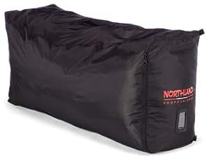 Northland Professional Housse de protection pour sac Noir L