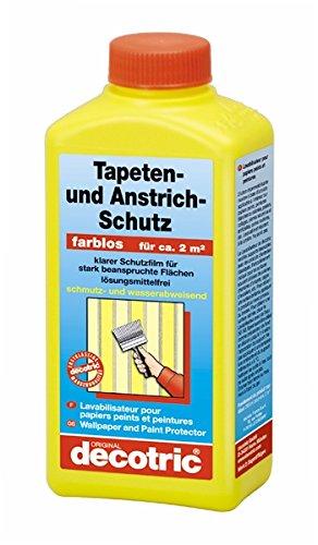 Tapeten- und Anstrichschutz 250ml