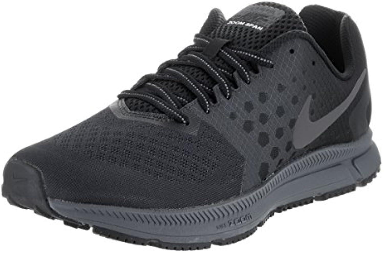 Nike Zoom del Hombre Span Shield Zapatilla de Running