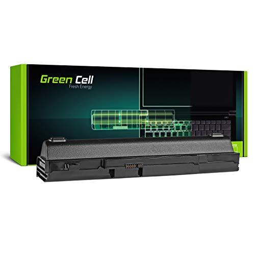 d Serie L08L6D13 L08O6D13 L08S6D13 Laptop Akku für Lenovo IdeaPad Y550 Y550A Y550P Y450 Y450A (9 Zellen 6600mAh 11.1V Schwarz) ()