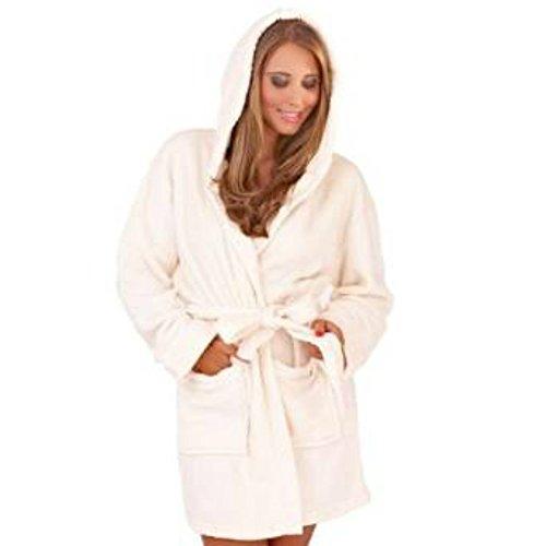 Very Bazaar - Robe de chambre - Femme Crème
