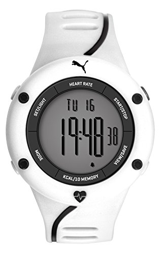 Puma Time-Herren-Armbanduhr-PU911361004 (Digital Uhr Puma)
