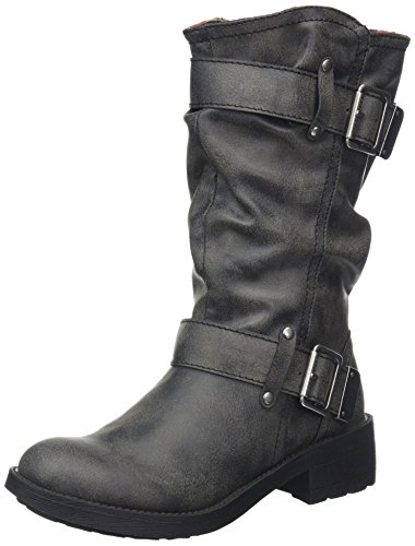 Rocket Dog Women's Trumble Biker Boots 1