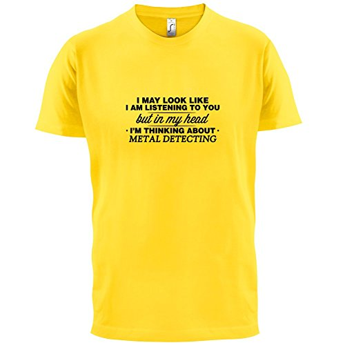 In-My-Head-Im-Metal-Detecting-Mens-T-Shirt-13-Colours