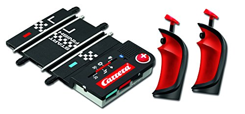 Carrera 20061665 GO Plus Upgrade Kit