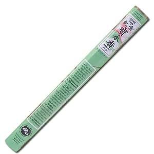 Florisens MOUNT FUJI - japanische Räucherstäbchen von Florisens Japan - 1 Packung Duft Stäbchen (incense sticks) zum Räuchern