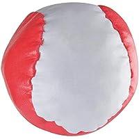 Anti-Stress-Ball Rot-weiß preisvergleich bei billige-tabletten.eu