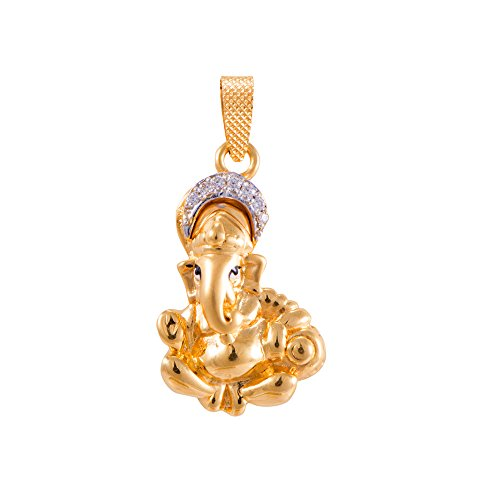Joyalukkas zenina collection 22k yellow gold pendant buy jewellery joyalukkas zenina collection 22k yellow gold pendant aloadofball Image collections