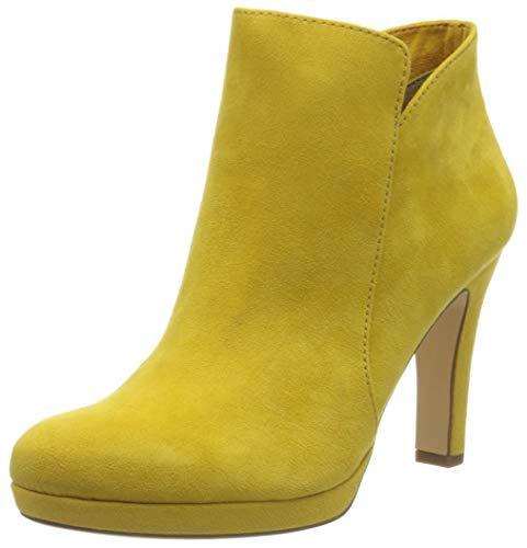 Tamaris 1-1-25316-24, Botines para Mujer, Amarillo Sun 602, 41 EU