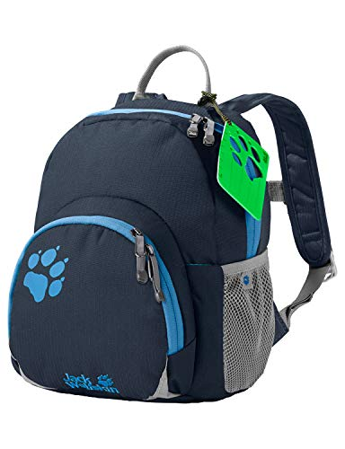 cup Unisex - Kinder Rucksack, Night Blue, 28.5 x 23.5 x 7 cm, 4.50 Liter ()