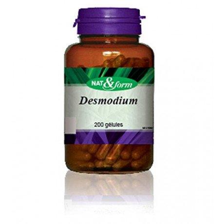 Desmodium 200 Gélules - Nat Et Form - Atlantic Nature par  Nat & Form