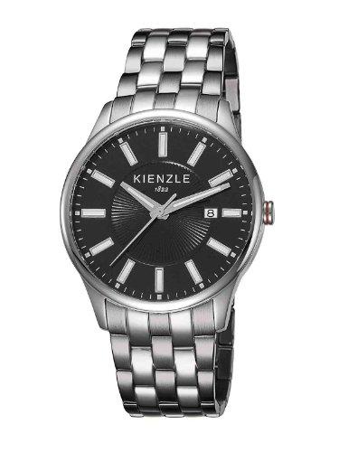 Kienzle Women's Quartz Watch K3043013072-00059 with Metal Strap