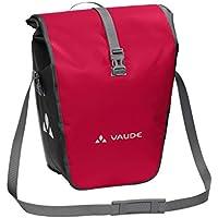 VAUDE Aqua Back Sacoche de vélo pour Roue arrière - Une Paire – Volume 48 l - matière bâche sans PVC