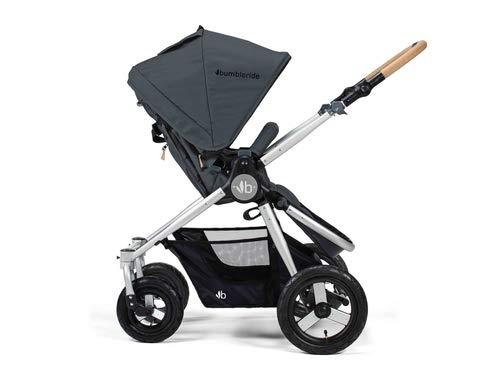 Bumbleride Era Stroller - Dawn Grey Bumbleride  1